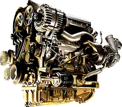 华泰B11搭载的高功率低油耗、大扭矩小排放的先进柴油机