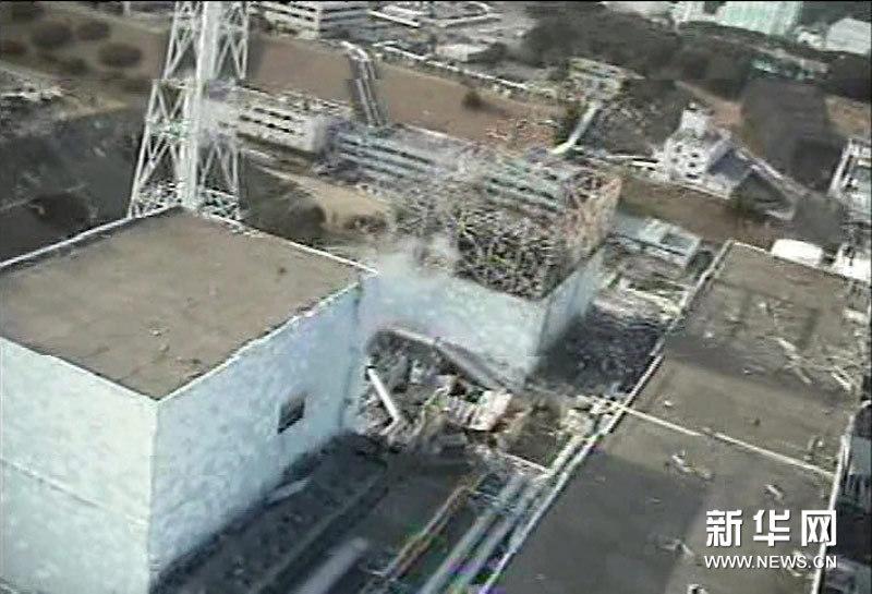 已经根据国际核事件分级表(ines),决定将福岛第一核电站事故定为7级.