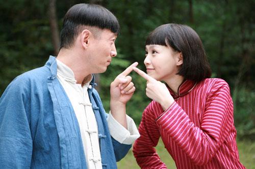 梦想光荣1942_《梦想光荣1942》亮相 唐嫣演绎喜剧版野蛮女友-搜狐娱乐