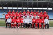 2011年中超联赛辽宁宏运队球员完全名单(3.29)