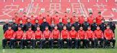2011年中超联赛陕西人和队球员完全名单(3.29)