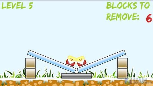 每日佳软:益智类游戏农场堡垒Lite版试玩