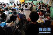 青海玉树灾区七千学子在全国各地接受良好教育