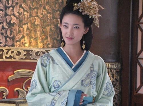 王丽坤美人剧照