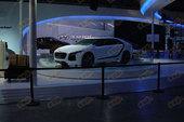 现代Blue2燃料电池概念车!造型非常奇特
