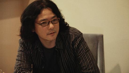 岩井俊二将出任第14届上海国际电影节亚洲新人奖评奖单元评委会主席