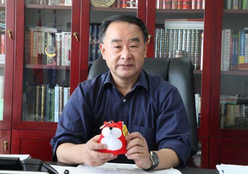 北京北辰亚运村汽车交易市场总经理迟亦枫接受搜狐汽车专访