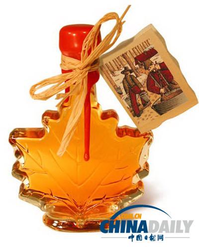 """2010世博会纪念品_加拿大枫糖企业进驻北京 创立中国首家""""枫糖小屋""""(组图)-搜狐 ..."""