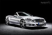 奔驰Grand Edition SL售价119.8-199.8万