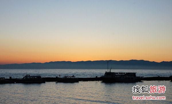 北京自驾青海湖