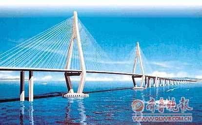 香港66岁老太逼停港珠澳大桥 因环评报告不合格