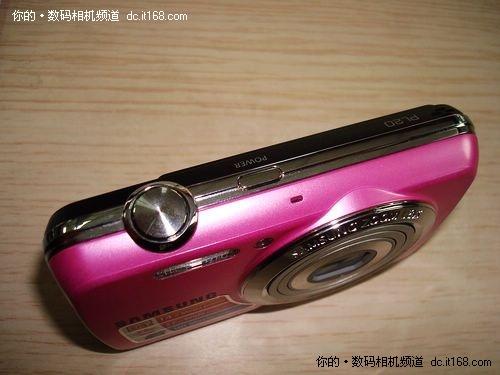 720p相机掉入千元内 三星PL20现价899元