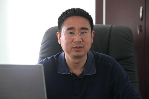 北京捷亚泰中兴总经理谷亚雷