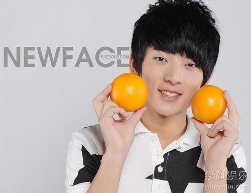 陈翔此次为《舞动奇迹》第三季创作并演唱主题曲