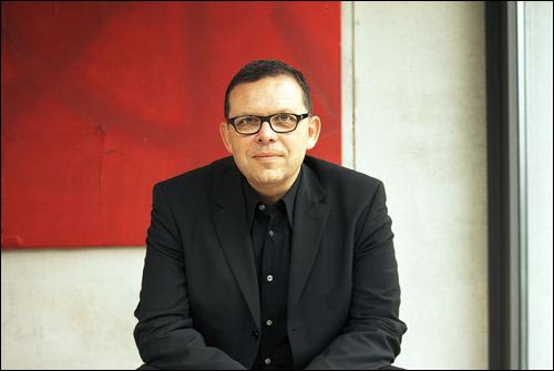 起亚设计师 彼得希瑞尔