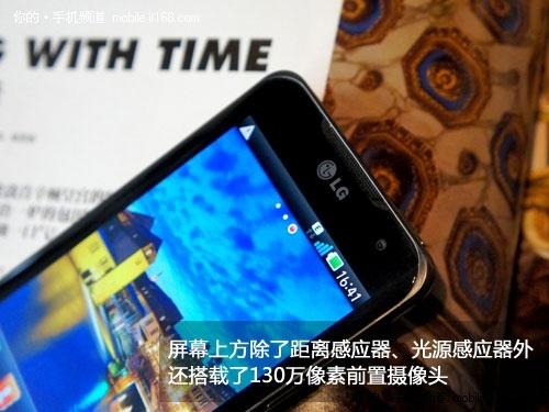 叫好不叫座手机一 LG Optimus 2X