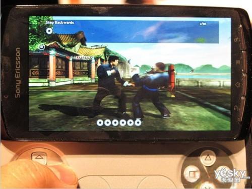 索尼爱立信Z1i到货 细数市面热门游戏手机