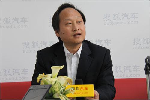 广州保赐利化工有限公司副总经理余云山