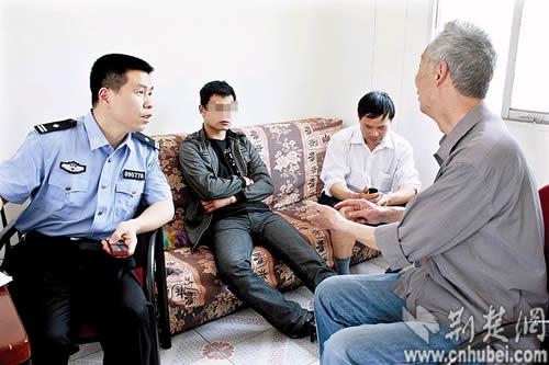 湖北仙桃多名聋哑青年离家出走 警方揭开惊人黑幕