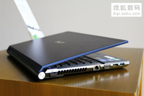 Acer Aspire 4830TG