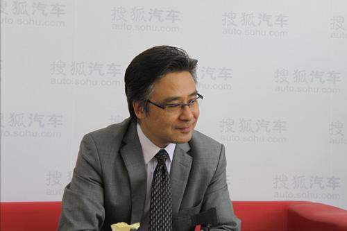 澳德巴克斯董事谷昭光