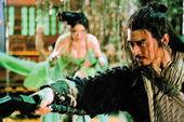 樊少皇《倩女幽魂》受赞 笑言第60部电影很给力