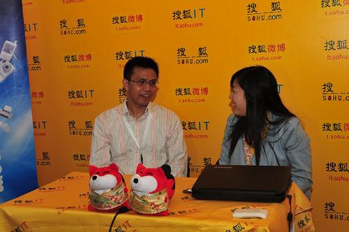热酷刘勇:筹备在美国资本市场上市-搜狐IT