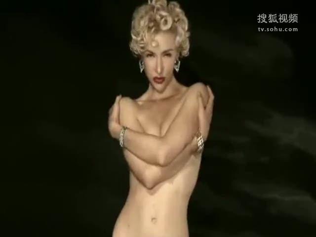 俄罗斯第一软体美女惊人表演人推荐2011