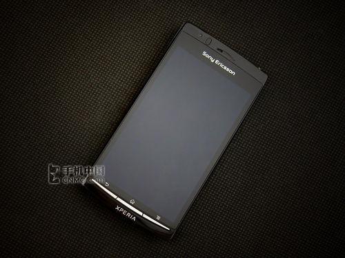 索尼爱立信LT15i再曝新低 Android 2.3