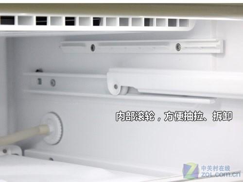 14天终极保鲜 西门子真空零度冰箱首测