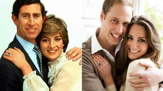 两代王妃大比拼