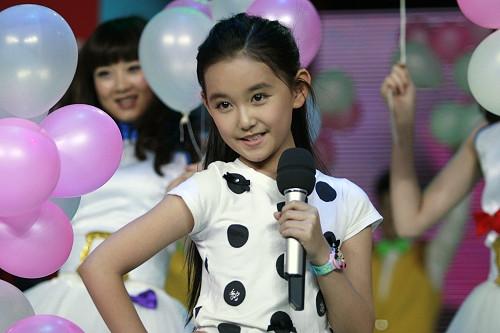 美童星高清齐聚湖南卫视《天天向上》可爱少女头像娃女生图片萌图片