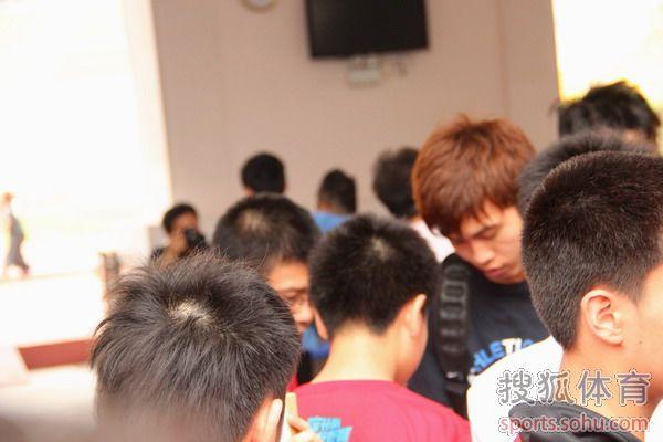 叶伟超备受欢迎