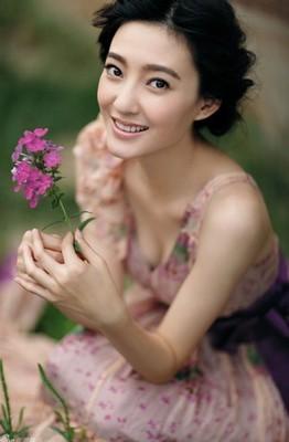 王丽坤花样写真