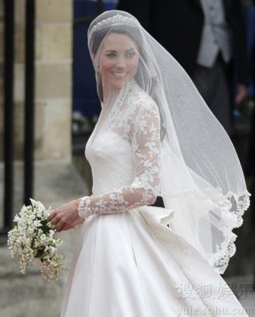 """凯特跻身王妃后须遵循的""""十诫"""""""