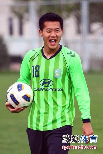 黄博文大笑
