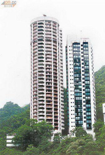 张柏芝豪掷1.28亿购入世纪大厦