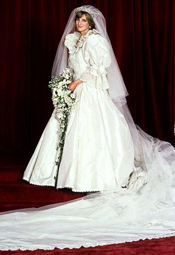 [转载]缅怀戴安娜:是王妃,更是时尚偶像