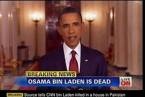 cnn直播_本拉登死讯导致CNN手机网站宕机-搜狐IT