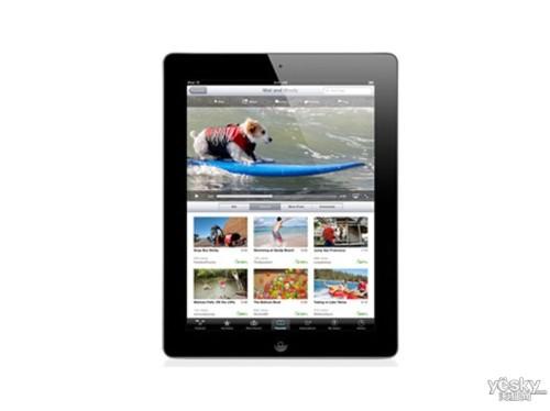 苹果iPad2(16G/WIFI版)
