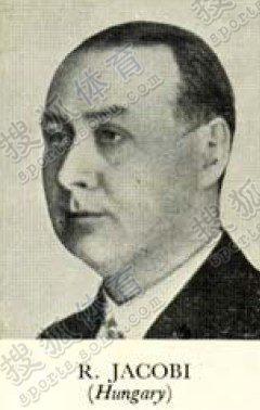 1926雅各比(匈牙利)