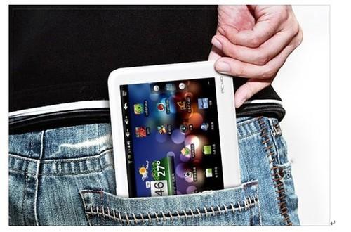 爱可C902 口袋平板正式发布