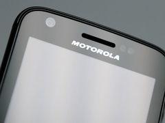 摩托罗拉Atrix 4G细节图片