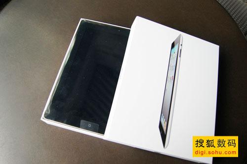 国行iPad2