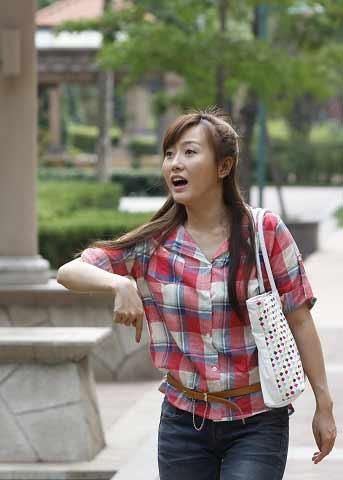 都市时尚轻喜剧《你是哪里人》 潘阳进军电影圈