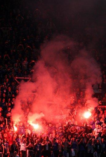 欧冠决赛延期武汉有了烟火气