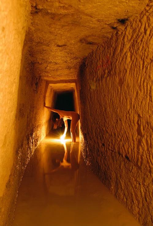 地下公墓 巴黎