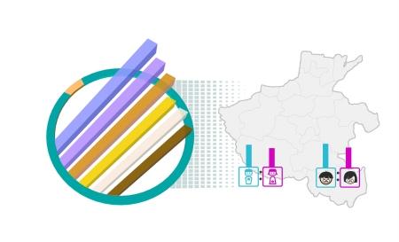 人口最多的省份_人口超过一亿的省份