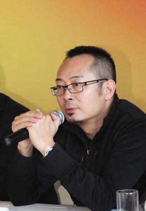 搜狐网副总编辑 搜狐汽车事业部总经理 何毅