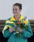 图文:美国跳水大奖赛决赛首日 美丽10米台冠军